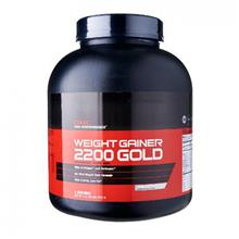 GNC Pro Performance Weight Gainer 2200 Gold Vanilla (6 lbs)