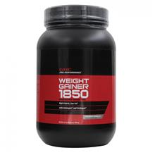 GNC Pro Performance Weight Gainer 1850 French Vanilla 4 lbs (2 kgs)