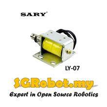 LY-078 DC12V Solenoid Valve Control Lock