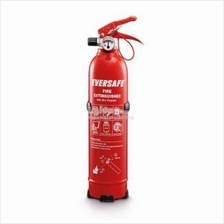 600Grm Eversafe Fire Extinguisher Car Used (SIRIM CERT)