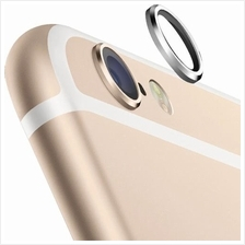 Rock Phone Camera Protector Lens Metal Ring For Iphone 6 6S Plus