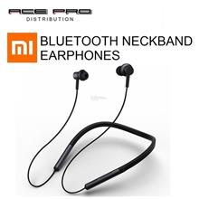XIAOMI Mi Bluetooth Neckband Earphones - Sport Ear Phone Head phones