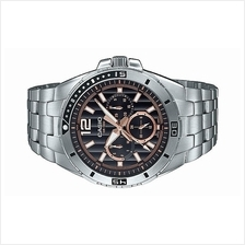 Casio Men Multi Function Watch MTD-1060D-1A3VDF
