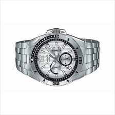 Casio Men Multi Function Watch MTD-1060D-7A2VDF