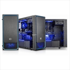 # Cooler Master MasterBox E500L Mid-Tower Casing # 3 Color Available
