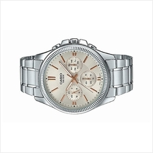 Casio Men Multi Function Watch MTP-1375D-7A2VDF