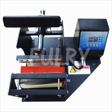 Single Station Mug Press Machine + Epson Sublimation Printer (4 or 6 C