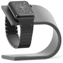Durable Aluminum Alloy Charging Holder Stand Dock Station Apple iWatch