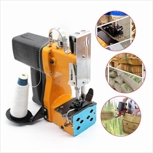 220V Portable Electric Bag Sewing Machine Industrial Seal Closer