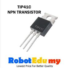 TIP41C NPN Power Transistor for Audio and switching