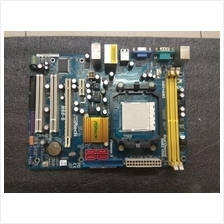 Asrock N68-S Socket AM2 AM2+ & AM3 DDR2  AMD Motherboard