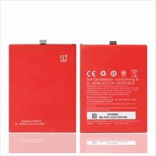 BSS Ori Oneplus One Plus X Battery BLP607 Replacement Sparepart 2525 m