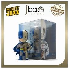 Mighty Jaxx XXRAY GOLDEN AGE BATMAN DC Comics 10cm Vinyl Limited Editi