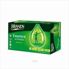 BRAND'S® Essence of Chicken 14+1 x 70gm)
