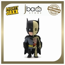 Mighty Jaxx XXRAY BATMAN DC Comics Vinyl Art Figure Justice League 01