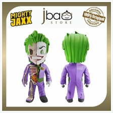 Mighty Jaxx Jason Freeny XXRAY The Joker DC Comics Vinyl Art Figure Ju