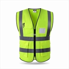 Likai Safety Vest Reflective Strips 1