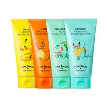 Tony Moly Pokemon Foam Cleanser 150ml (4 Types Available)