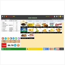 POS SYSTEM TOUCH N PAY POS SOFTWARE FULL VERSION