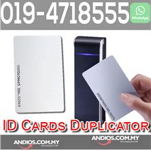 ID Card Duplicator Door Control Entry Access EM Card Kad Security
