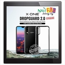 ★ X-One® [ORI] DropGuard 2.0 for Huawei P20, P20 Pro