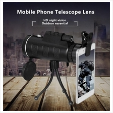 HD 40X60 SMART PHONE TELESCOPE SETS MOBILE PHONE LENS KITS