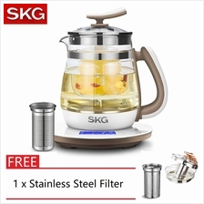 SKG 8088S Automatic Multifunction 18 Functions 1200W Health Pot Tea Po