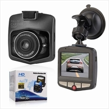 2.4 INCH LCD SCREEN VEHICLE BLACKBOX DVR G-SENSOR CAR CAMERA