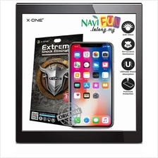 ★ X.One® Extreme Shock Eliminator Screen Protector iPhone X