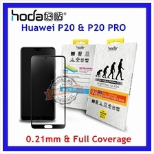 HODA Full Coverage Tempered Glass Huawei P20 / P20 Pro