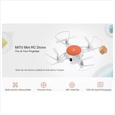 Xiaomi mitu Mini Smart camera Aricaft Smartphone remote Drone