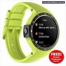 Ticwatch S Aurora, most comfortable smart Watch, 1.4 inch OLED Display