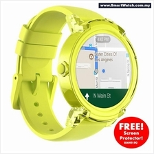 [PreOrder]Ticwatch E Lemon, Most Comfortable Smart Watch,1.4 inch OLED