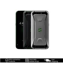 Xiaomi Black Shark (64GB/128GB ROM + Black Shark Gamepad) Imported Set