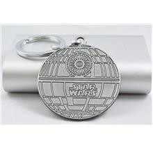 Star Wars Death Star Die-cast Keychain