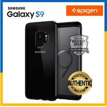 ORIGINAL SPIGEN Samsung Galaxy S9 Case Ultra Hybrid Phone Cover Casing