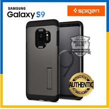 ORIGINAL SPIGEN Samsung Galaxy S9 Tough Armor Phone Case Cover Casing