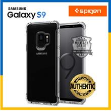 ORIGINAL SPIGEN Samsung Galaxy S9 Case Rugged Crystal Phone Case Cover