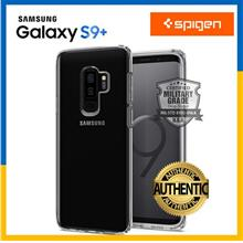 ORIGINAL SPIGEN Samsung Galaxy S9 Plus Case Liquid Crystal Phone Cover