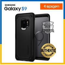 ORIGINAL SPIGEN Samsung Galaxy S9 Case Hybrid Armor Phone Cover Casing