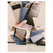OPPO F7 SVIEW Triangle Standable Flip case with Pocket