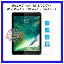 Tempered Glass for iPad 9.7 inch 2017 2018 Pro 9.7 iPad air 1 2