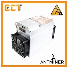 (Pre Order) ANTMINER A3 815GH/s ASIC Miner with Power Supply (Siacoin)