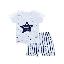 Star Kids Tops & Pants Set