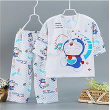Doreamon Super Soft Kids Pyjamas / Sleepwear
