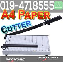 A4 Paper Cutter Trimmer Machine for Office Home