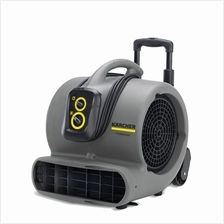 Karcher 700W AB45 Classic Air Blower with Adjustable Handle