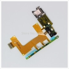 BSS Xperia ZR C5502 On Off Volume Camera Button Connector Ribbon Part
