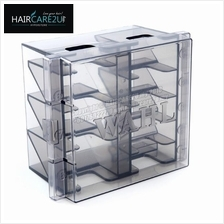 Wahl Attachment Guide Combs Organiser Storage Container