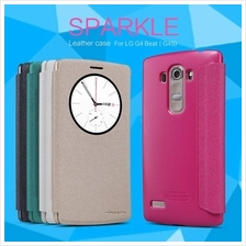 Nillkin Sparkle Leather Flip Case LG G4